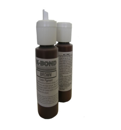 Color 2 Oz BROWN By Units