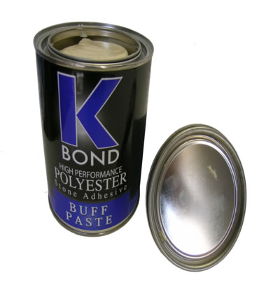 BUFF Solid 1 QUART K-BOND